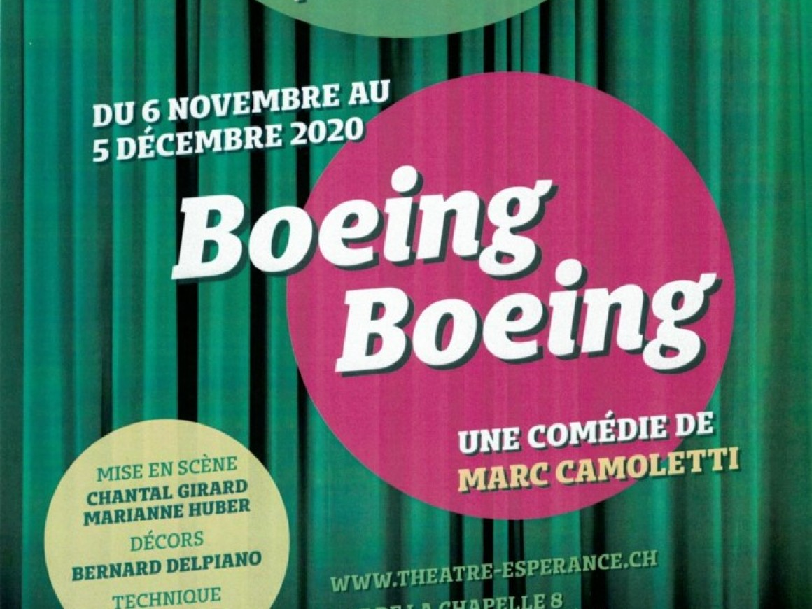 Boieng Boeing